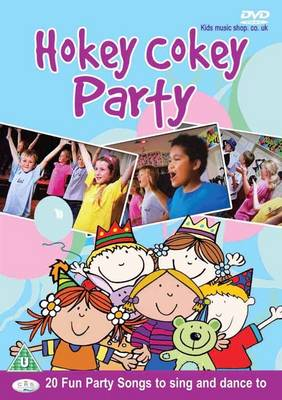 Hokey Cokey Party by