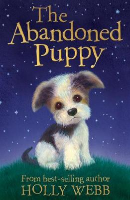 The Abandoned Puppy by Holly Webb