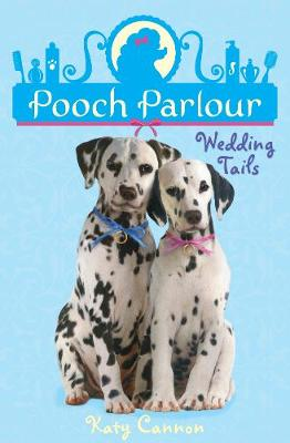 Wedding Tails by Katy Cannon