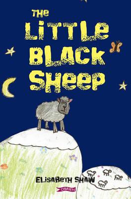 The Little Black Sheep by Elizabeth Shaw