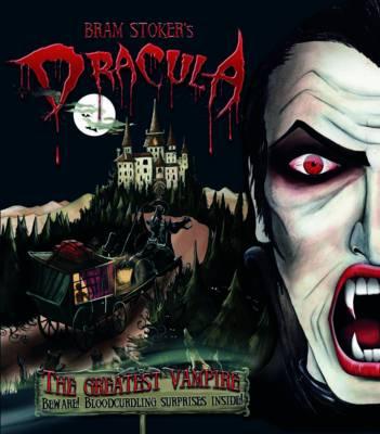 Dracula by Eddie Robson
