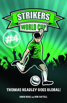 World Cup by David Ross, Bob Cattell
