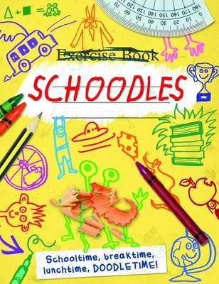 Schoodles by Elle Ward