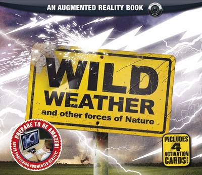 Wild Weather and Other Forces of Nature by Anita Ganeri