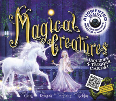Magical Creatures (AR) by Jim Pipe