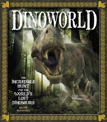 Dinoworld by Archie Blackwell
