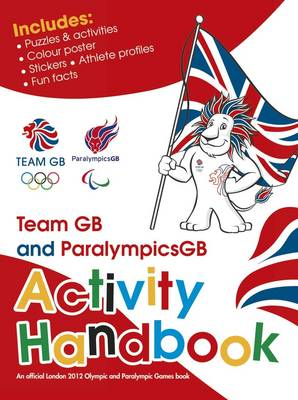 Team GB & ParalympicsGB Activity Handbook by