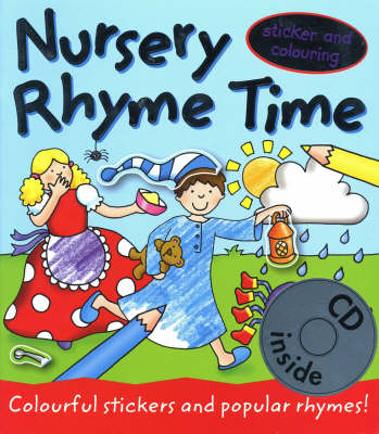 Nursery Rhyme Time by