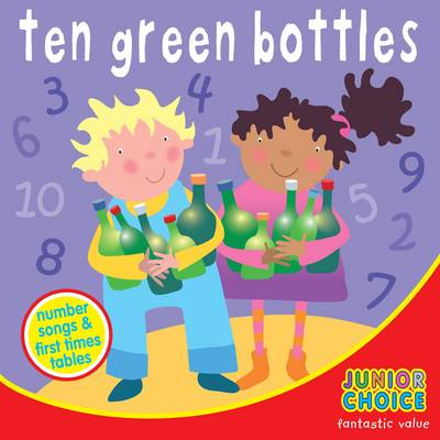 Ten Green Bottles by