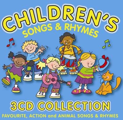 Children's Songs & Rhymes by