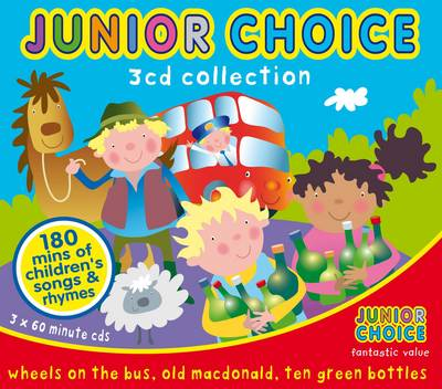Junior Choice Collection by