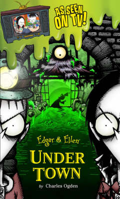 Under Town by Charles Ogden