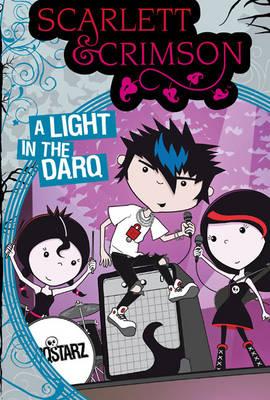 A Light in the Dark by Allyson Black