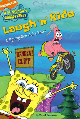 Laugh 'n' Ride by Nickelodeon