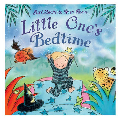 Little One's Bedtime by Suzi Moore