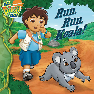 Run, Run, Koala by Nickelodeon