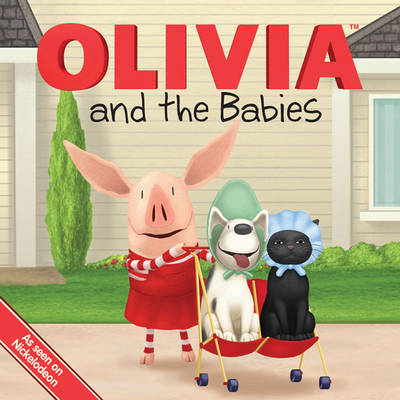 Olivia and the Babies by