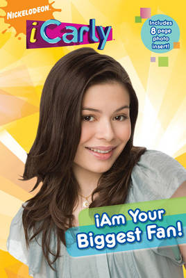 I am Your Biggest Fan! by Nickelodeon