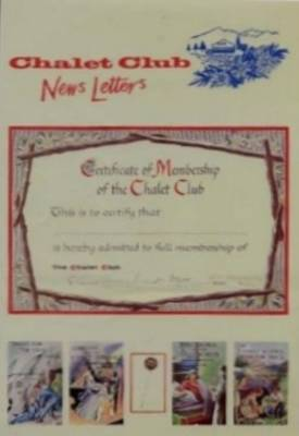 Chalet Club News Letters by Elinor Brent-Dyer