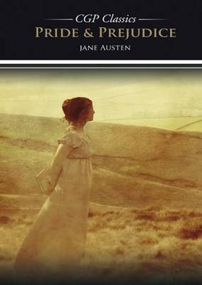 Pride and Prejudice by Jane Austen by Jane Austen