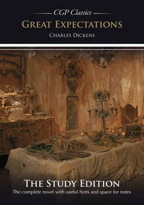 Great Expectations by Charles Dickens Study Edition by Charles Dickens