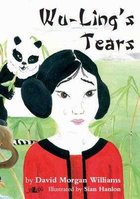 Wu-Ling's Tears by David Morgan Williams