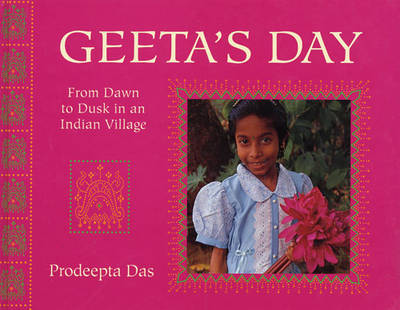 Geeta's Day by Prodeepta Das