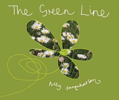 Green Line by Polly Farquharson