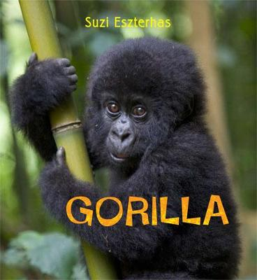Gorilla by Suzi Eszterhas