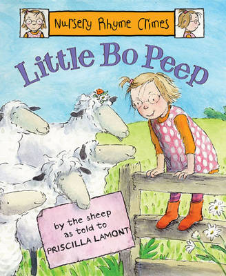 Little Bo Peep by Priscilla Lamont