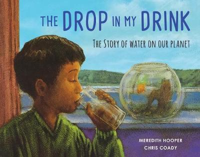 The Drop in my Drink The Story of Water on Our Planet by Meredith Hooper