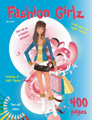 Fashion Girlz by Jake Jackson