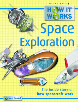 How it Works Space Exploration by Steve Parker