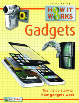 How it Works Gadgets by Steve Parker