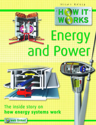 How it Works Energy and Power by Steve Parker