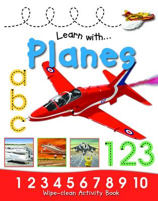 Learn with Planes by Belinda Gallagher