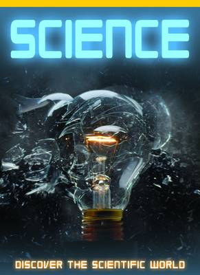 Science by John Farndon, Clint Twist