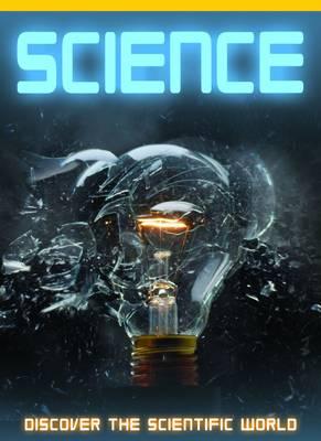 Science by John Farndon, Clint Twist