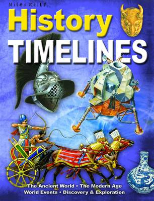 History Timelines by