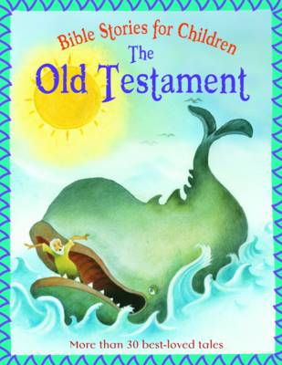 The Old Testament by Vic Parker