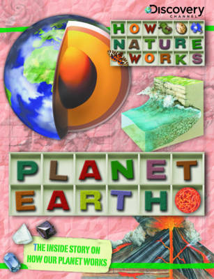 Planet Earth by Steve Parker