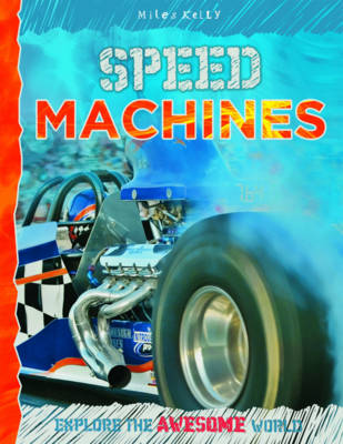 Speed Machines by