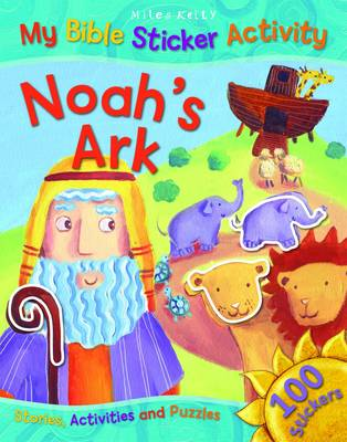 Noah's Ark by Vic Parker