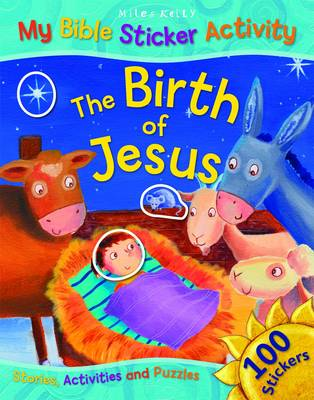 The Birth of Jesus by Vic Parker