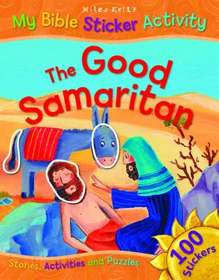 The Good Samaritan by Vic Parker