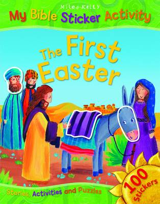 The First Easter by Vic Parker