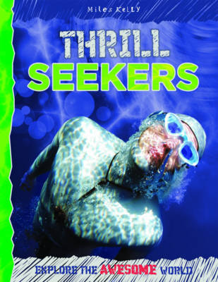Thrill Seekers by