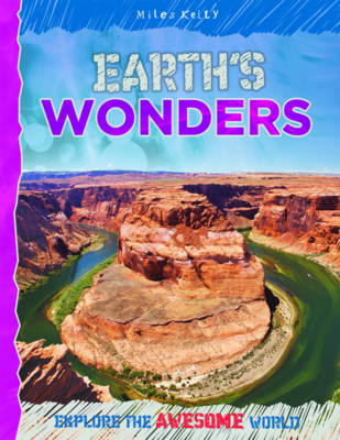 Earth's Wonders by