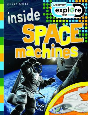 Inside Space Machines by Steve Parker