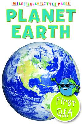 Little Q&A Planet Earth by Belinda Gallahger